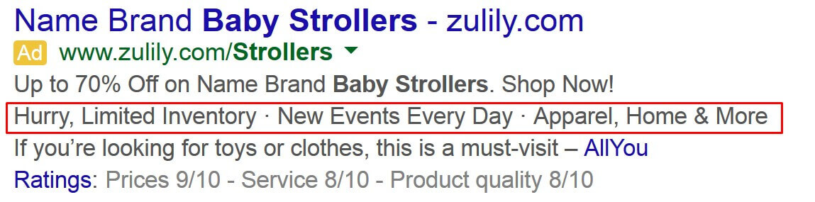 adwords-callout-extensions-baby-strollers.jpg